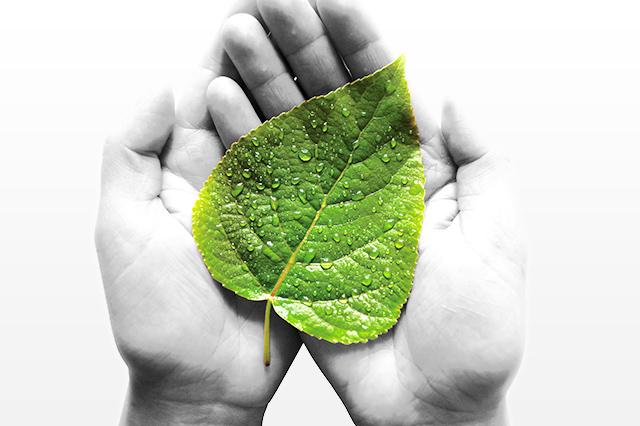 環境・品質方針